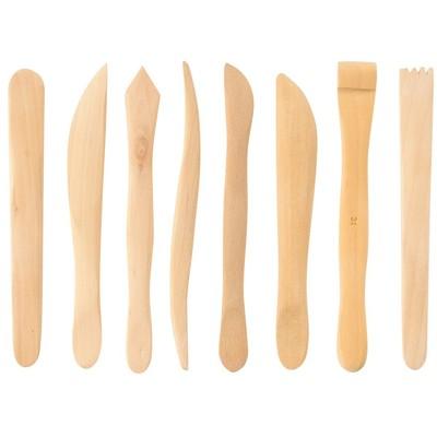 "Boxwood Tool Set, 6"" (10 Pack)"