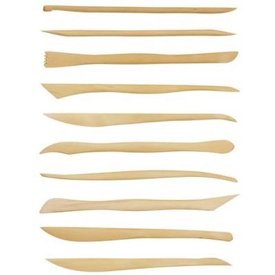 "Boxwood Tool Set, 6"" - Slender (10 Pack)"