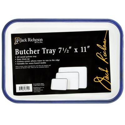 "Butcher Tray, 7.5"" x 11"""