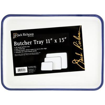 "Butcher Tray, 11"" x 15"""