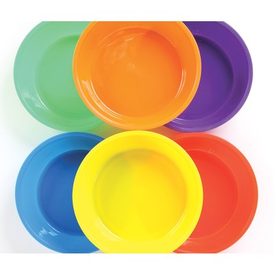 Colored Sorting Bowls (6 Pack)
