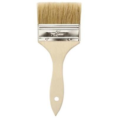 """Bristle Chip Brush, 3"""""""
