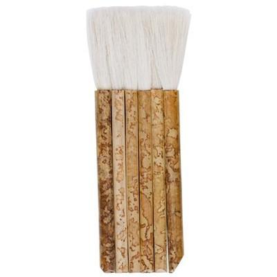 Multi Head Bamboo Brush, Size 06
