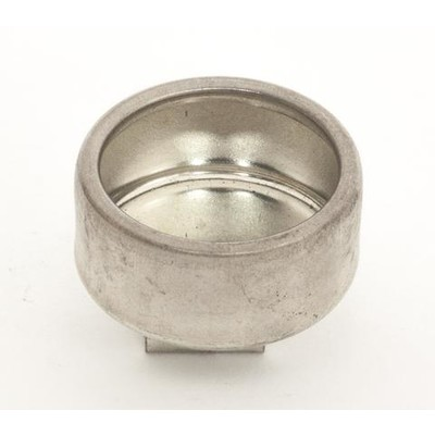 """Flat Open Palette Cup, Small Single - 1-1/4"""" x 3/8"""""""