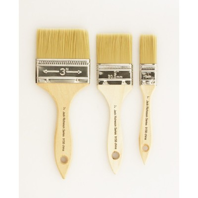 """Synthetic Gesso Brush Series 9158, 2"""""""