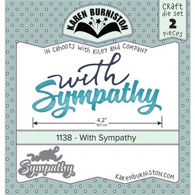 Die, With Sympathy