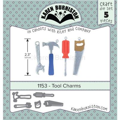 Die, Tool Charms