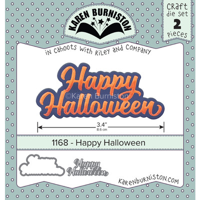 Die, Happy Halloween
