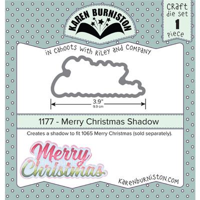 Die, Merry Christmas Shadow