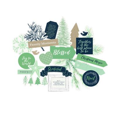 Collectables, Mint & Mistletoe