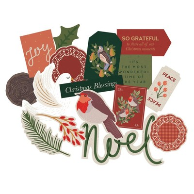 Collectables, A Christmas Tale