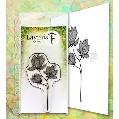 Clear Stamp, Lilium