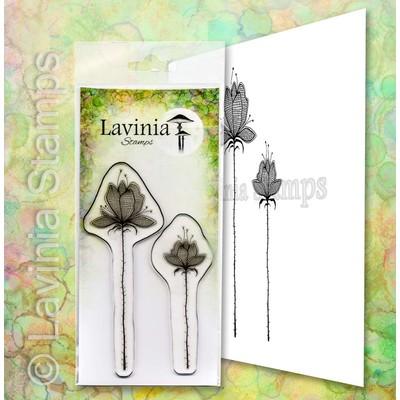 Clear Stamp, Lilium Set
