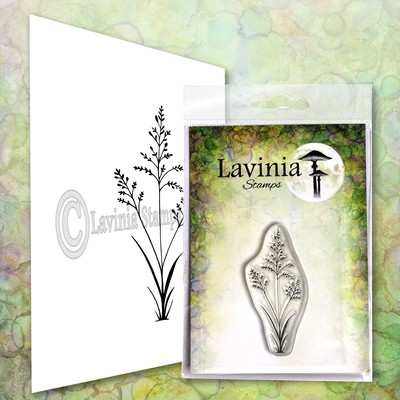Clear Stamp, Orchard Grass