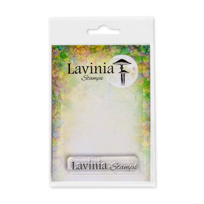 Clear Stamp, Lavinia