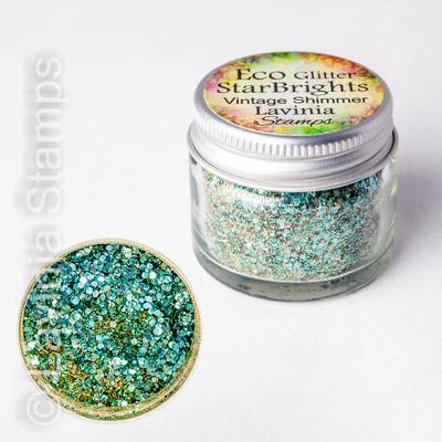 StarBrights Eco Glitter, Vintage Shimmer