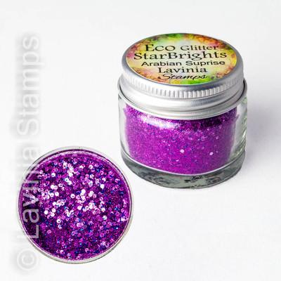 StarBrights Eco Glitter, Arabian Surprise