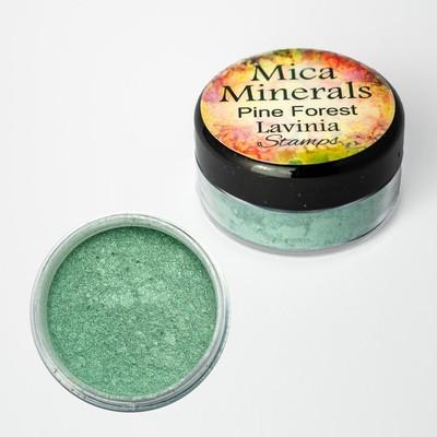 Mica Minerals, Pine Forest