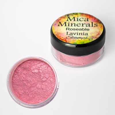 Mica Minerals, Roseable