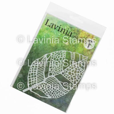 Stencil, Leaf Mask