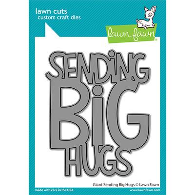 Die, Giant Sending Big Hugs