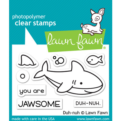 Clear Stamp, Duh-Nuh