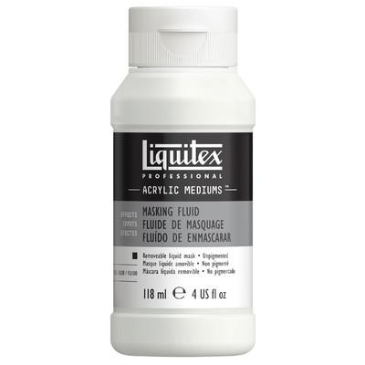 Professional Masking Fluid, 118ml/4oz (7704)