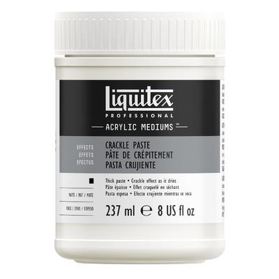 Professional Crackle Paste 237ml (8oz)