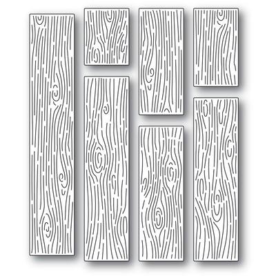 Die, Wood Grain Planks