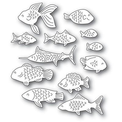 Die, School of Fish