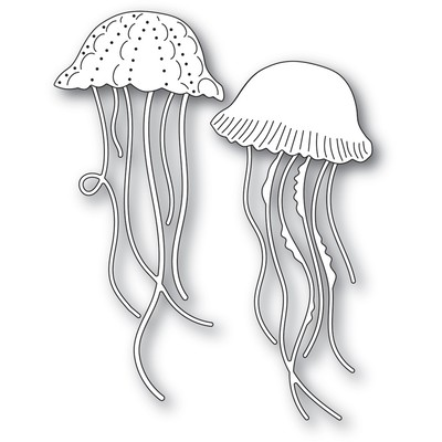 Die, Graceful Jellyfish