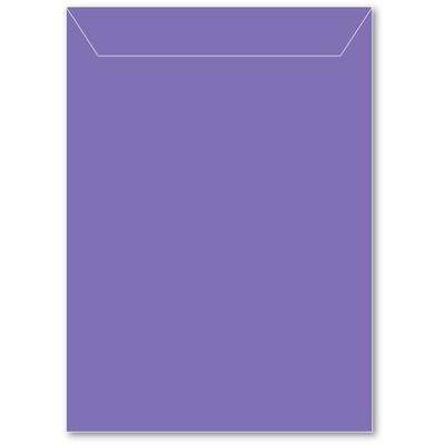 Storage Pouch, Large - Violet