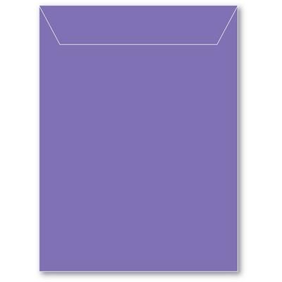 Storage Pouch, Medium - Violet
