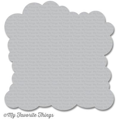 Stencil, Cloud