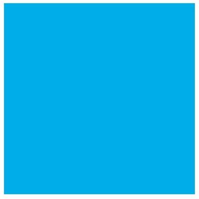 Le Plume II Double-Sided Marker, #075 Sky Blue