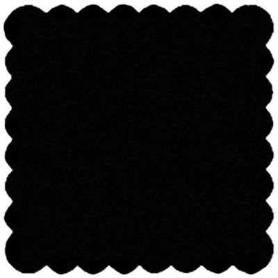 Clever Lever Extra Jumbo Craft Punch, Scalloped Square
