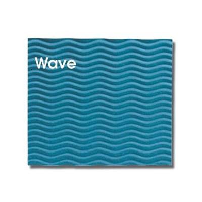 Paper Crimper, Wave