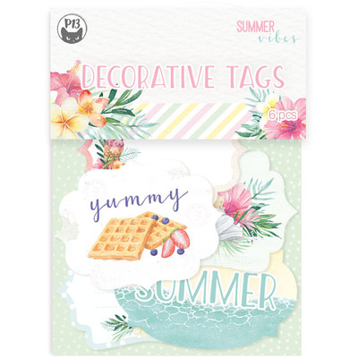 Tag Set, Summer Vibes 04