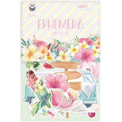 Ephemera, Summer Vibes