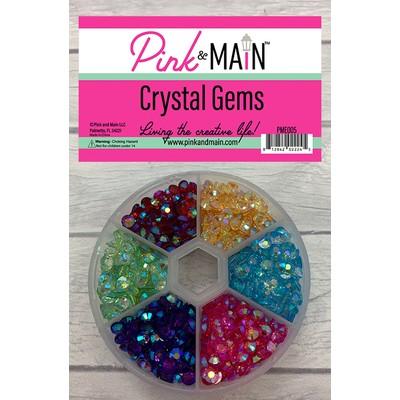 Gems, Crystal