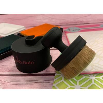 Blender Brush, Ergonomic