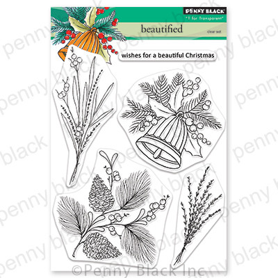 Clear Stamp, Beautified