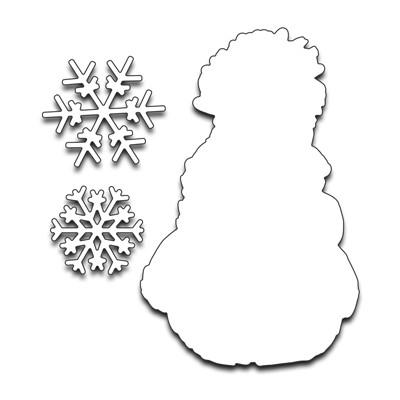 Die, Frostys Snow