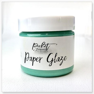 Paper Glaze, Succulent Green (2oz)