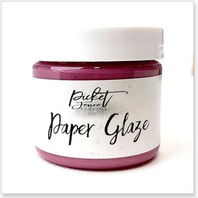 Paper Glaze, Peony Pink (2oz)