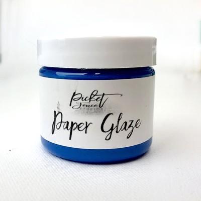 Paper Glaze, Cornflower Blue (2oz)