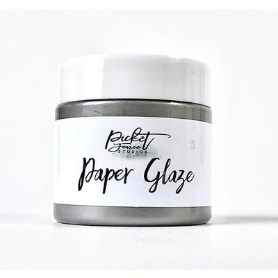 Paper Glaze, Artemisia Silver (2oz)