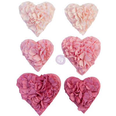Prima Flowers, With Love - All The Hearts