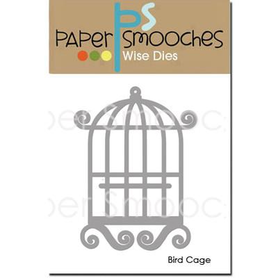 Die, Bird Cage