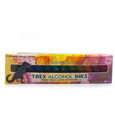 Alcohol Ink Starter Set (12pc)